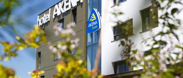 Hotel AKENA Ext-9